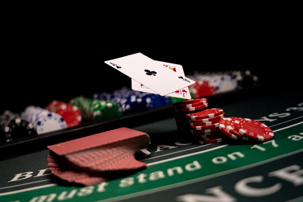 Онлайн казино с хорошей отдачей